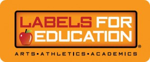 Lables-for-Education-Logo